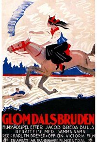 The Bride of Glomdal