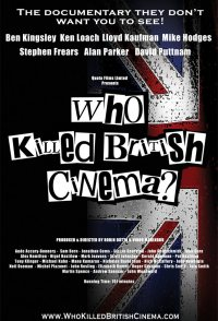 The British Film Industry: Elitist, Deluded or Dormant?