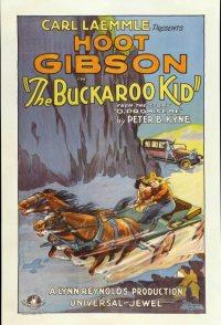 The Buckaroo Kid