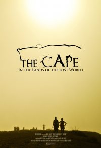 The Cape: In the Lands of the Lost World
