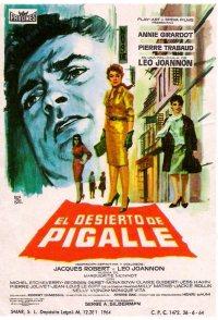The Desert of Pigalle