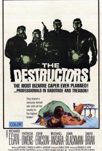 The Destructors
