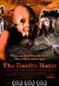 The Devils Heist