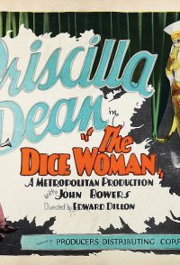 The Dice Woman