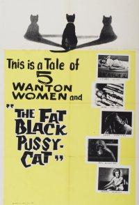 The Fat Black Pussycat