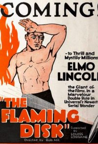 The Flaming Disc