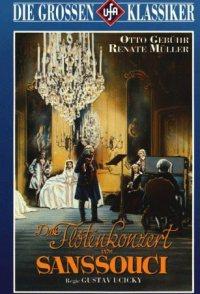 The Flute Concert of Sans-Souci