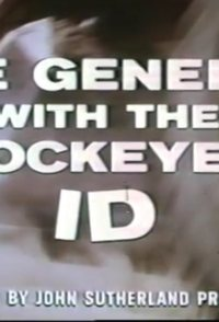 The General with the Cockeyed Id