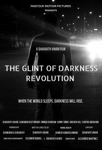 The Glint of Darkness: Revolution