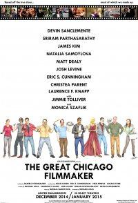 The Great Chicago Filmmaker