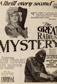 The Great Radium Mystery