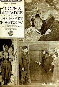 The Heart of Wetona