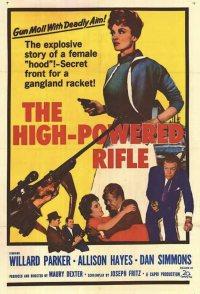 The High Powered Rifle