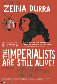 The Imperialists Are Still Alive!