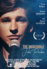 The Incredible Jake Parker