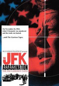 The JFK Assassination: The Jim Garrison Tapes