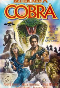 The Kiss of the Cobra