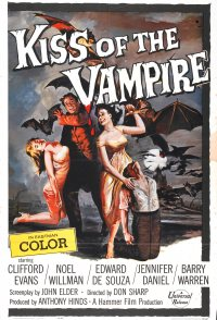 The Kiss of the Vampire