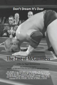 The Last of McGuinness
