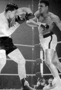 The Last Round: Chuvalo vs Ali