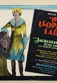 The Leopard Lady