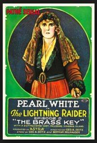 The Lightning Raider