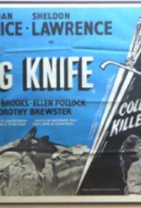 The Long Knife