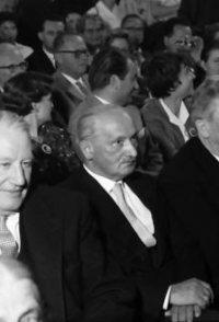 The Magus of Messkirch: Martin Heidegger