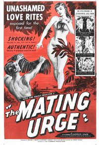 The Mating Urge