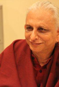 The Modern Mystic: Sri M of Madanapalle