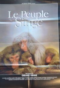 The Monkey Folk