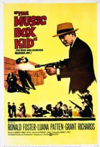 The Music Box Kid