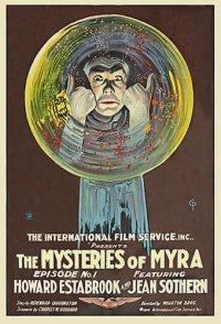 The Mysteries of Myra