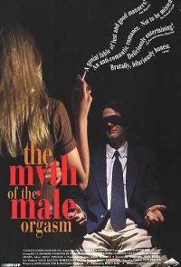 The Myth of the Male Orgasm