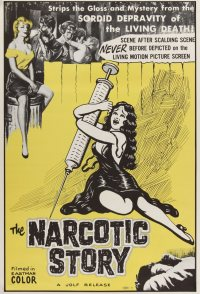 The Narcotics Story