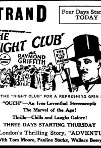 The Night Club