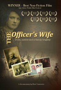 The Officer's Wife