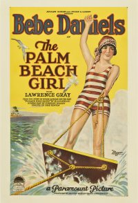 The Palm Beach Girl