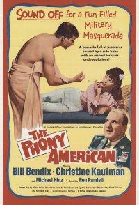 The Phony American