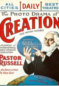 The Photo-Drama of Creation
