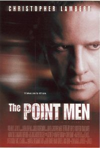 The Point Men
