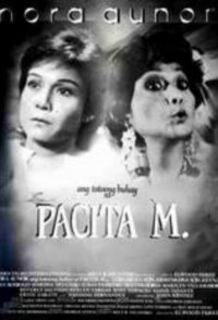 The Real Life of Pacita M.