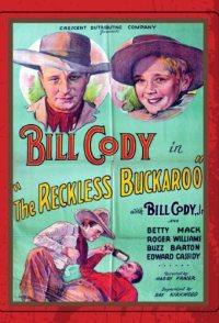 The Reckless Buckaroo