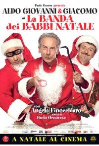 The Santa Claus Gang