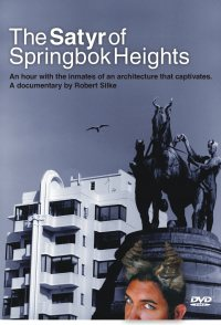The Satyr of Springbok Heights