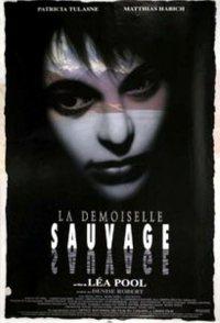 The Savage Woman