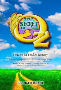 The Secret of Oz