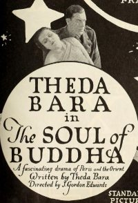 The Soul of Buddha