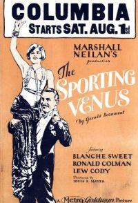 The Sporting Venus