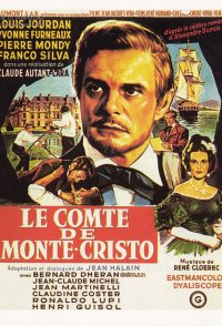 The Story of the Count of Monte Cristo